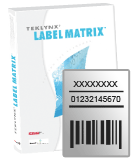 Barcode labels on your IS