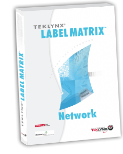 Picture of LABEL MATRIX 2019 Network