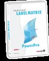 Picture of LABEL MATRIX 2019 PowerPro Single